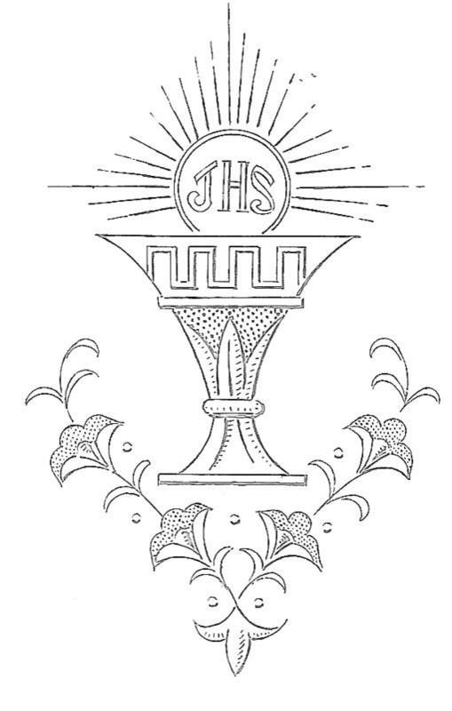 Ideias De Tapetes Para Corpus Christi Blog